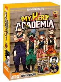 My Hero Academia T07 - Edition collector