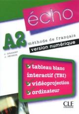Echo A2 version numérique