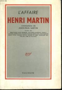 L'Affaire Henri Martin