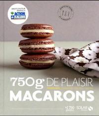 Macarons 750g