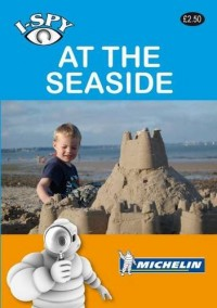 I-Spy at the Seaside