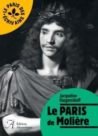 LE PARIS DE MOLIERE