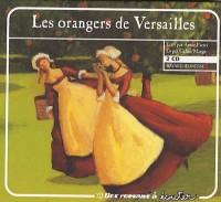 Orangers de Versailles - Audio Book