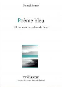 Poème bleu : Nikhol sous la surface de l'eau
