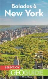 Balades à New York