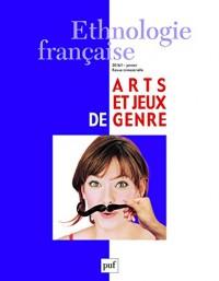Ethnologie Française 2016 N 1