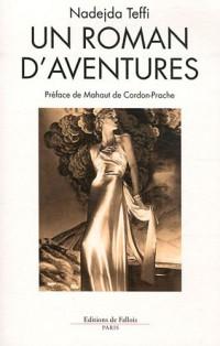 Un roman d'aventures
