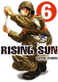 Rising Sun, Tome 6