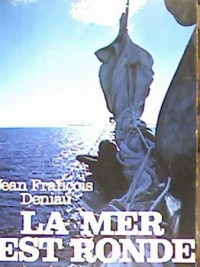 Mer est ronde (la)                                                                            022796