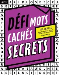 Defi Mots Caches Secrets