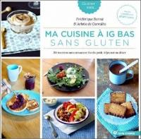 Cuisine a Ig Bas Sans Gluten (Ma)