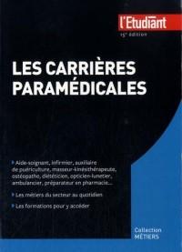 Les carrières paramédicales 15e édition