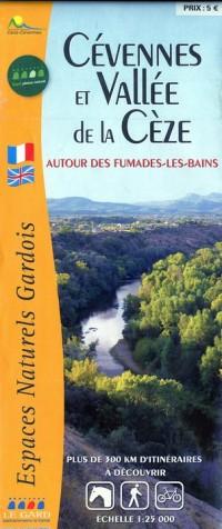 Cévennes et la Vallee de la Ceze - Autour des Fumades les Bains Fr/An