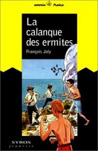 La Calanque des Ermites