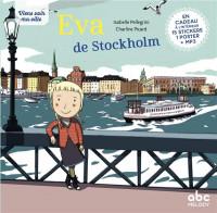 Viens voir ma ville - Eva de Stockholm (éd.2018)