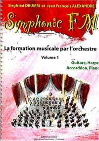 Symphonic FM 1: Guit+Harpe+Po