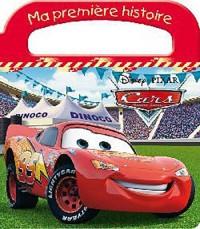 Cars, MA PREMIERE HISTOIRE