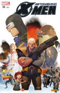 Astonishing X-Men 56
