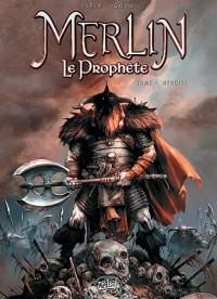 Merlin le Prophète : Tome 1, Hengist