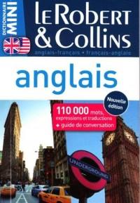 Le Robert & Collins Mini anglais