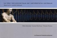 Le bilan hémodynamique par cathétérisme cardiaque : Approche systématique