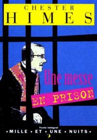Une messe en prison