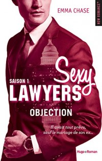 Sexy Lawyers Saison 1 Overruled