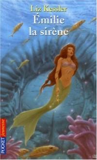 Emilie la sirène