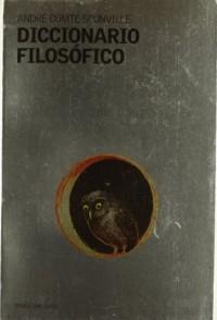 Diccionario filosofico / Philosophical Dictionary