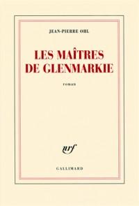Les Maitres de Glenmarkie