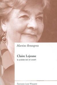 Claire Lejeune