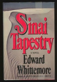 Sinai tapestry: A novel