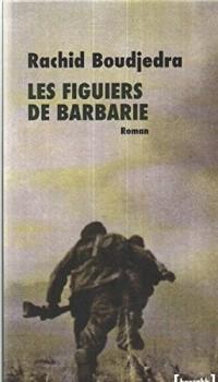 Les figuiers de Barbarie
