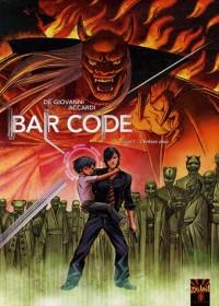 Bar Code, Tome 1 : L'Enfant dieu