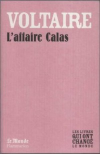 L'Affaire Calas (Monde)
