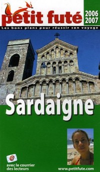 Le Petit Futé Sardaigne
