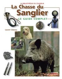 La chasse du Sanglier
