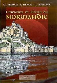 Légendes et récits de Normandie