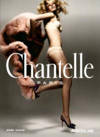 Chantelle - Paris -anglais-