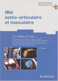 IRM ostéo-articulaire et musculaire