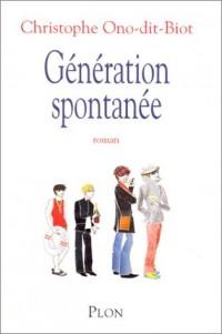 Génération spontanée
