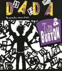 Tim Burton (Revue Dada N171)