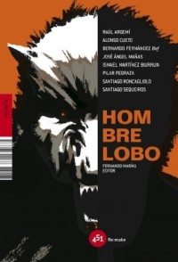 Hombre Lobo / Werewolf