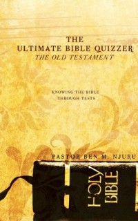 The Ultimate Bible Quizzer