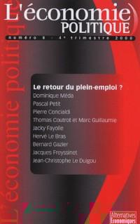 Econopie politique no 8 (2000)