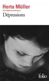 Dépressions [Poche]