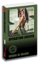SAS 122 Opération Lucifer [Poche]