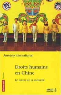 Droits humains en Chine