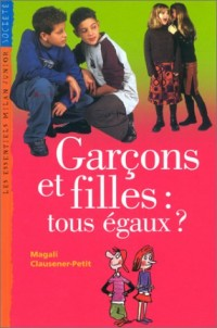 Les Garcons et les Filles tous égaux