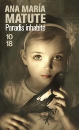 Paradis inhabité [Poche]